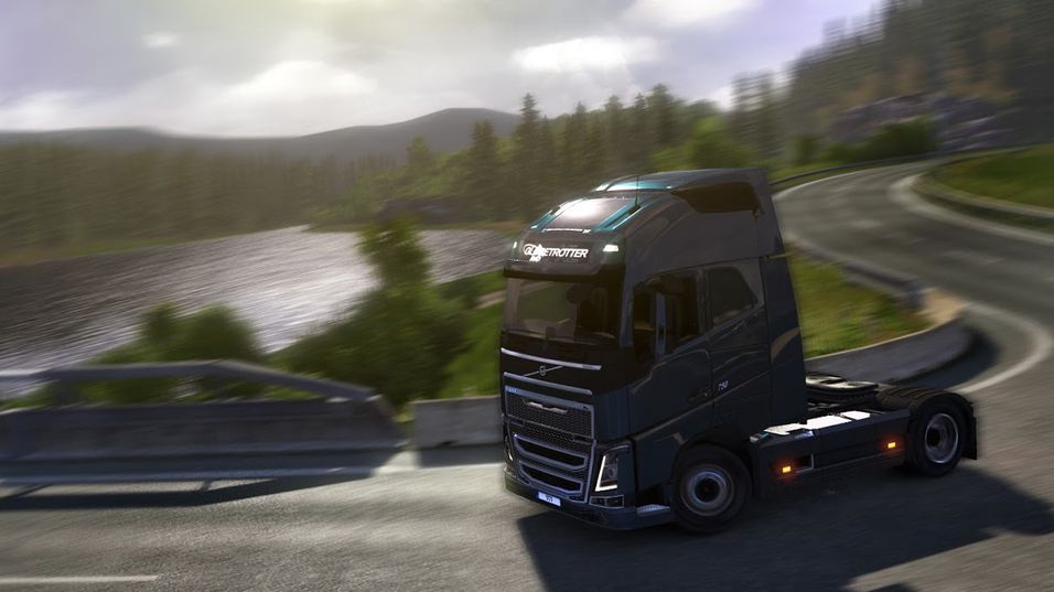 euro truck simulator 2 do pobrania